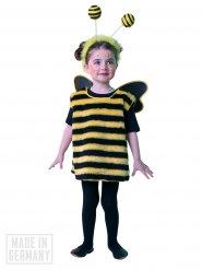 Disfraz abeja niño amarillo