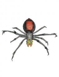 Decoración araña gigante 45 cm