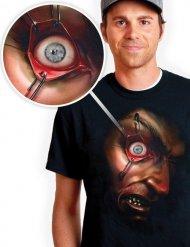 Camiseta digital ojo en movimiento Morphsuits™