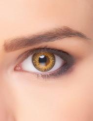Lentillas fantasía ojo de tigre adulto