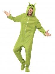 Disfraz de extraterrestre adulto