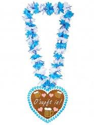 Collar hawaiano Oktoberfest