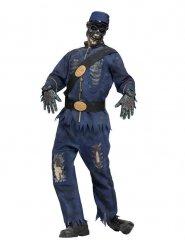 Disfraz soldado zombie hombre