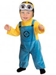 Disfraz Minion Dave™ bebé