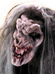 Maquillaje látex vampiro endemoniado