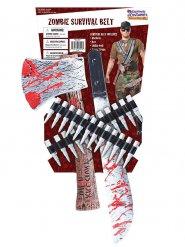 6 Accesorios cazador de zombies