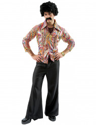 Disfraz bailador disco adulto