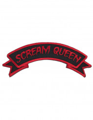 Parche Scream Queen