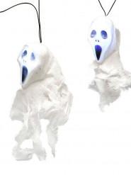 Guirlanda fantasma con luz 200 x 6 x 10 cm