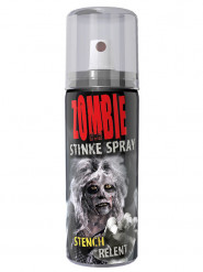 Spray olor de zombie Halloween