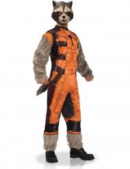 Disfraz Rocket Raccoon™ adulto - Los Guardianes de la Galaxia™