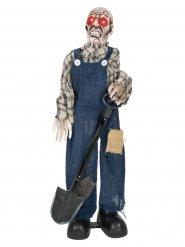 Figura decoración zombie 75 cm