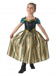Disfraz Anna Frozen™ para niña