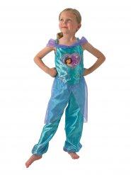Disfraz Luxe Love heart Jasmine™ para niña