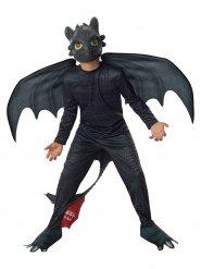 Disfraz de Chimuelo Dragons™ niño