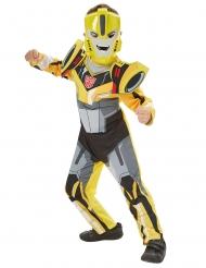 Disfraz de lujo Bumblebee Transformers™ niño