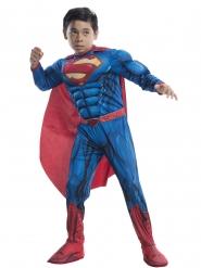 Disfraz de lujo Superman DC Comics™ niño