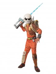 Disfraz Ezra Star Wars Rebels™ niño