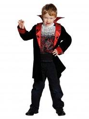 Disfraz vampiro niños Halloween