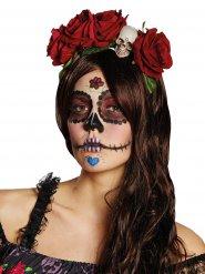 Diadema gótica Halloween