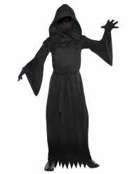 Disfraz segador del terror niño