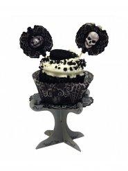 Sopote para cupcakes Halloween