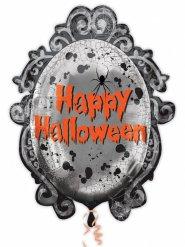 Globo espejo gótico Halloween 63 x 78 cm