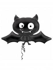 Globo murciélago Halloween 104 x 60 cm