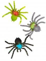 Araña decorativa 15 x 10 x 2 cm