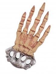 Accesorio mano esqueleto 31 cm