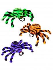 Araña gigante decorativa aleatoria