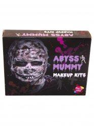Set de maquillaje momia 15 piezas
