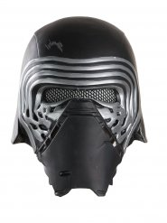 Semi máscara Kylo Ren Star Wars VII™ niño