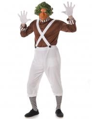 Disfraz para hombre chocolatero