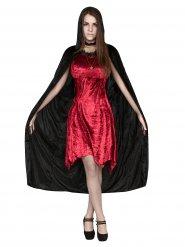 Disfraz de bruja vampiresa Halloween