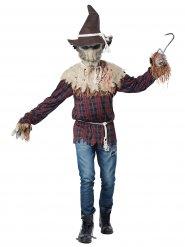 Disfraz espantapájaros hombre