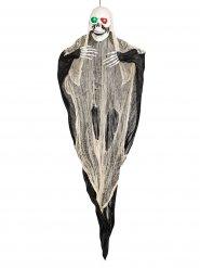Segadora gigante luminosa Halloween 190 cm