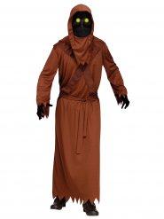 Disfraz monstruo demoniaco adulto Halloween