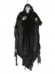 Esqueleto para colgar horrible Halloween