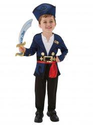 Disfraz Jack y los piratas del país de Nunca Jamás™