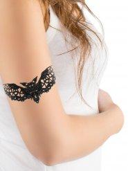 Tatuaje textil autoadhesivo