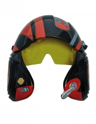 Casco Poe X-Wing fighter- Star Wars VII™ para niño