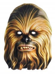 Máscara Chewbacca Star Wars™