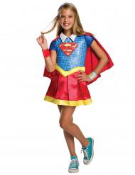 Disfraz de Supergirl™ niña