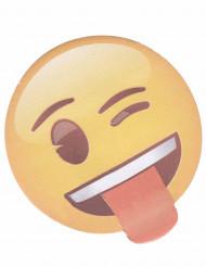 Bloc de notas crazy Emoji™