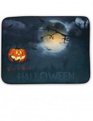 Alfombrilla luminosa y sonora paisaje Halloween