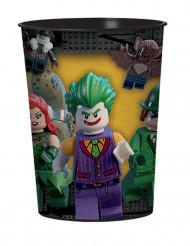 Vaso plástico Lego Batman 473 ml