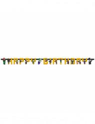 Guirlanda letras Lego Batman™ 180x15 cm
