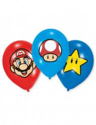 Globos Látex Super Mario™
