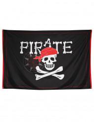 Bandera Pirata 2x3 metros